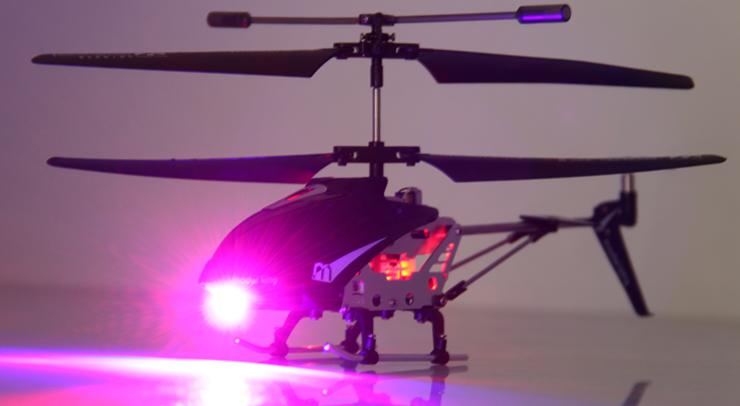 正品安卓iphone遥控飞机ipad苹果手机遥控直升机玩具飞行器